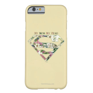 My Mom My Hero Barely There iPhone 6 Case
