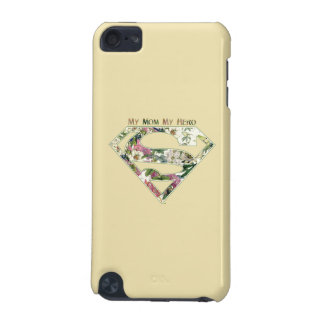 My Mom My Hero iPod Touch (5th Generation) Cases