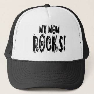 My MOM Rocks HAt
