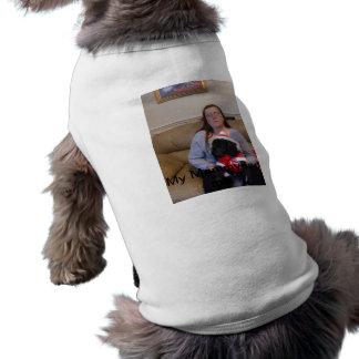 My Mommy and Me Shirt