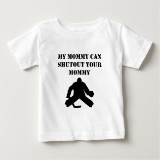 My Mommy Can Shutout Your Mommy T Shirts