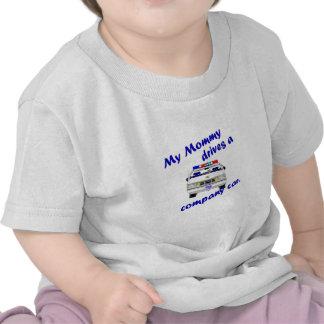 My Mommy Drives a Company Car Shirts