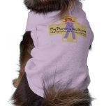 My Mommy is a Nurse 4 Doggie Tee Shirt