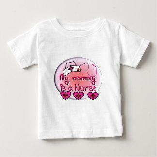 """My Mommy is a Nurse"" Kids T-Shirts"
