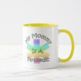 My Mommy Is A Paramedic Mug