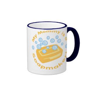 My Mommy is a Soapmaker Mug