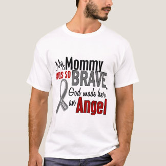 My Mommy Is An Angel 1 Brain Cancer T-Shirt