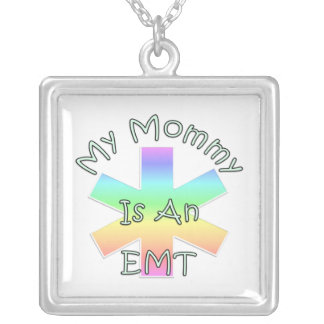 My Mommy Is An EMT Jewelry