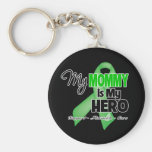 My Mommy is My Hero - SCT BMT Key Chains
