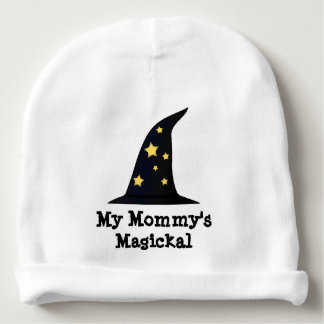 My Mommy's Magickal Baby Hat