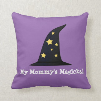 My Mommy's Magickal Pillow