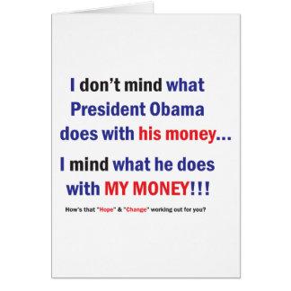 MY-MONEY CARD
