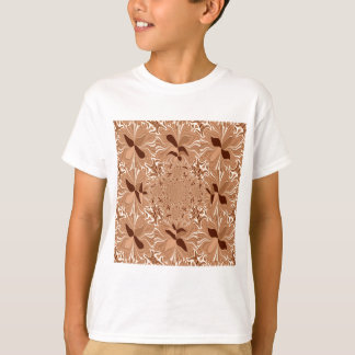 My Morning Coffee Colors T-Shirt