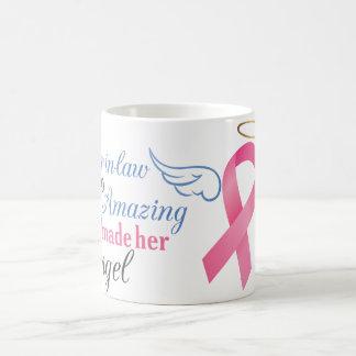 My Mother-In-Law An Angel - Coffee Mug
