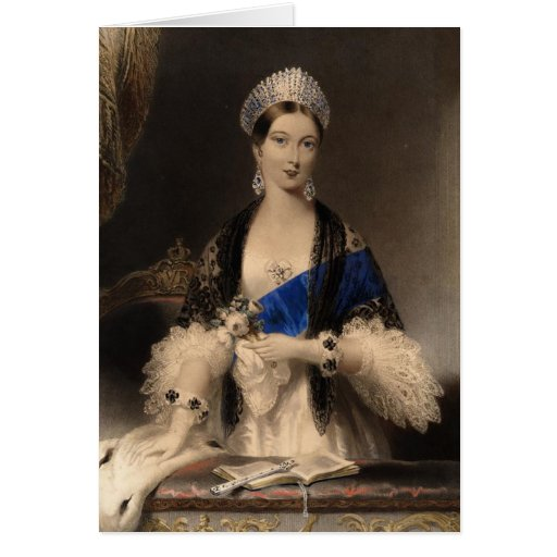 My mother my queen - Cartões Day Of the Mothers Greeting Cards