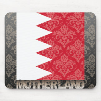 My Motherland Bahrain Mouse Pad