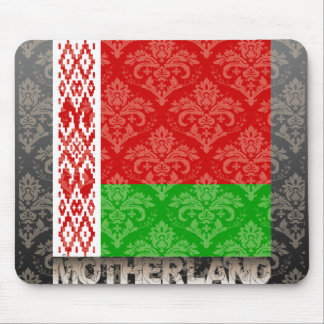 My Motherland Belarus Mouse Pad