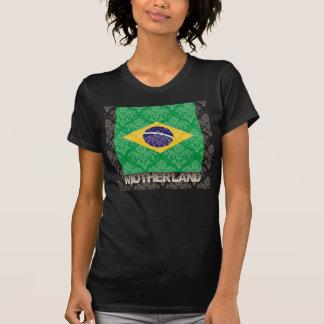 My Motherland Brazil T-Shirt