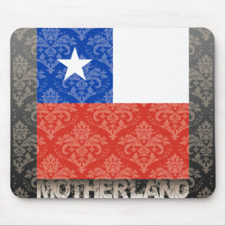 My Motherland Chile Mouse Pad