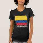 My Motherland Colombia Tshirts