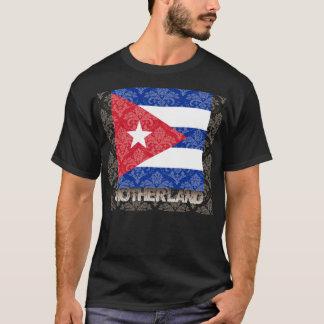 My Motherland Cuba T-Shirt