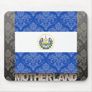 My Motherland El Salvador Mouse Pad