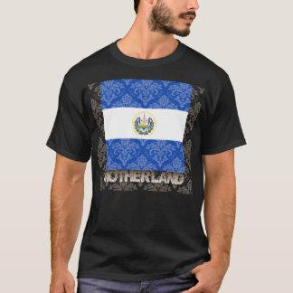 My Motherland El Salvador T-Shirt