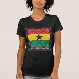My Motherland Ghana Shirts