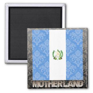 My Motherland Guatemala Magnet