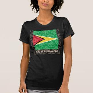 My Motherland Guyana T Shirt