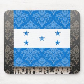 My Motherland Honduras Mouse Pad