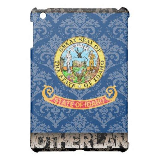 My Motherland Idaho Case For The iPad Mini