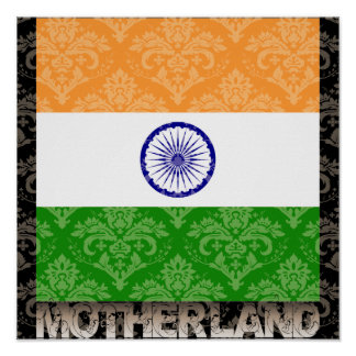 My Motherland India Posters