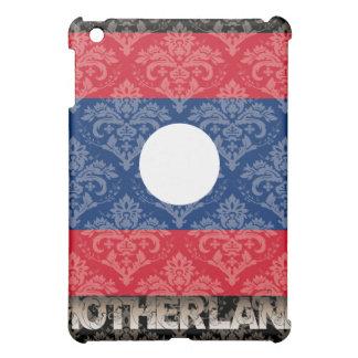 My Motherland Laos iPad Mini Cover