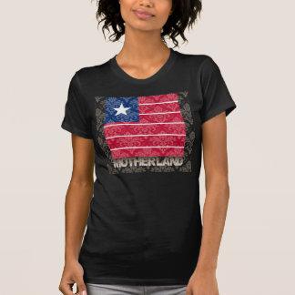 My Motherland Liberia T-Shirt