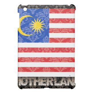 My Motherland Malaysia iPad Mini Cover