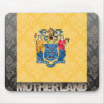 My Motherland New Jersey Mouse Pad