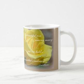 My Mother's Embrace Coffee Mug