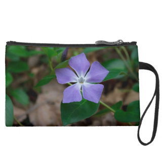 My Mother's Violet - Cosmetic Bag