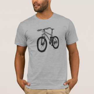 My Mountain Bike T-Shirt