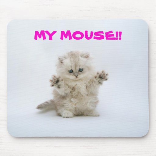 My Mouse!! Mousepads