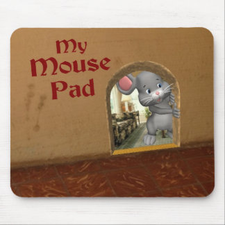 My Mouse Pad Mousepad