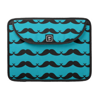 My Moustache Sleeves For MacBooks
