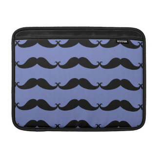 My Moustache Sleeve For MacBook Air