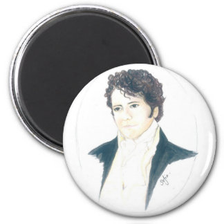 My Mr Darcy Magnet