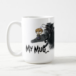 My Mug Pewdiepie Slenderman