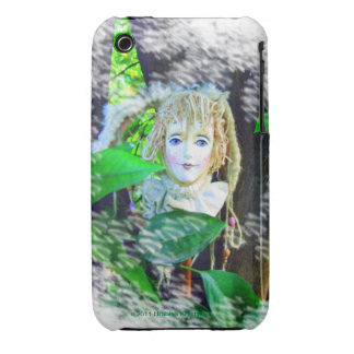 MY MUSE 2 iPhone 3 Case-Mate CASES