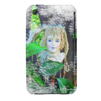 MY MUSE iPhone 3 Case-Mate CASES