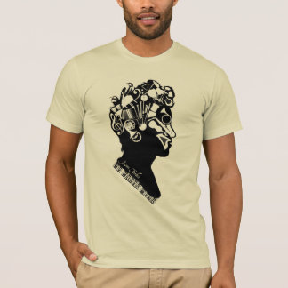 My Music Mind T-Shirt
