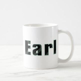 My name is Earl Coffee Mugs